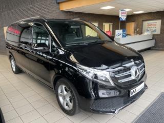 Mercedes-Benz-V-Klasse