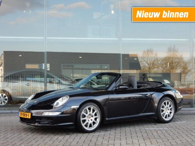 Porsche-Carrera